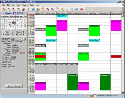 Medisoft Practice Management Software